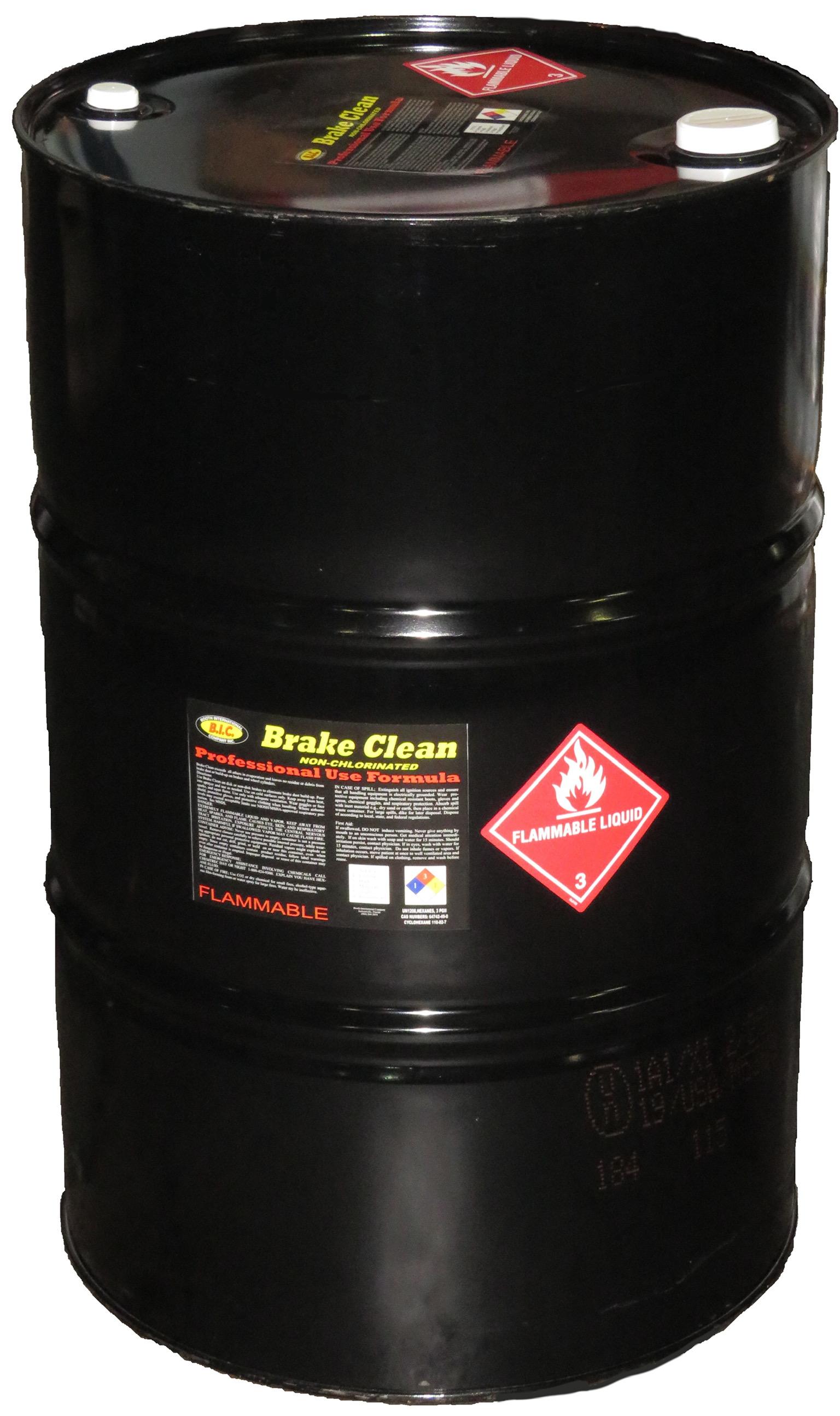 Brake brake drum bulk
